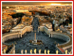 Vatican Museums and Sistine Chapel Tour